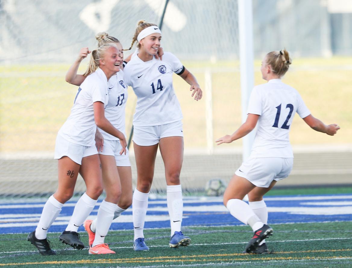 CCHS Girls Soccer 2021/22 Fall Season – Info & Dates