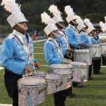 Photo of the Week:  Woodland Hills Drum Line