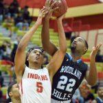 Watch Woodland Hills vs. Penn Hills LIVE on TribHSSN