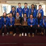 WHHS Rifle Finishes 2nd at WPIAL Championship