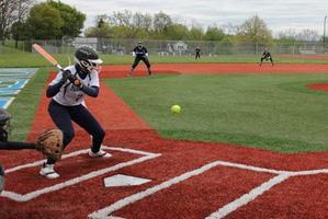 WHHS Softball Field
