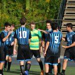 Boys Varsity Soccer Shuts Down Penn Hills 5 – 0