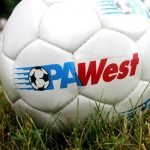 Coach Russell inducted into the PA West Soccer Hall of Fame