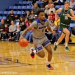 Alumni Spotlight:  Bowles conference player of the week