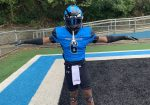 Woodland Hills' Deontae Williams aiming for a breakout season