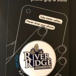 $5 Custom River Ridge PopSocket