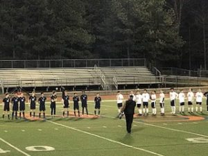 Boys Soccer (North Springs)