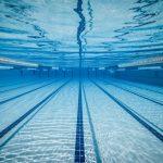 Swimming State Championship