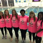 Senior Night @ Last Chance Meet