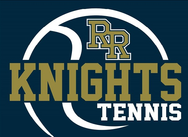 Tennis Tryout Change for 1/10