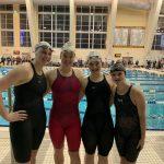 Swim Team – Saturday State Finals