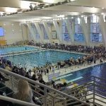 Swimming 6A State Championships – Friday Feb 5th