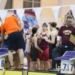 Swim - State Girls Relays