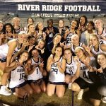Girls Varsity Lacrosse defeats Cherokee 15 -12 in Conference action