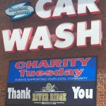 Woodstock Carwash supports River Ridge Wrestling
