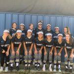 Girls Varsity Softball beats Dalton 8 – 0 in 5