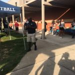 RRHS Football 2019 Meet and Greet Tailgate