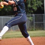 Girls Varsity Softball beats Osborne 16 – 0