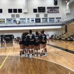 Girl's Volleyball Finishes 2nd in This Weekend's Tournament