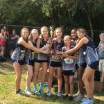 Congratulations Varsity Cross Country Girls