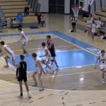 Boys Varsity Basketball defeats North Forsyth 64-54