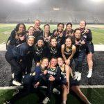 Girls Varsity Lacrosse beats Forsyth Central 11 – 10