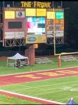 Boys Varsity Football beats Lassiter 49-21 in Season Opener