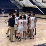Boys Varsity Basketball beats Alpharetta 86-62