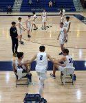 Boys Varsity Basketball beats Sequoyah 55-48