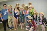 Swim Team – Knights bring home 2nd at County Meet
