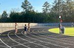 RRHS Track & Field Victory Over Woodstock High School