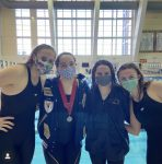 Swimmers Selected to All-State Team