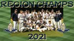 Baseball – Region Champs