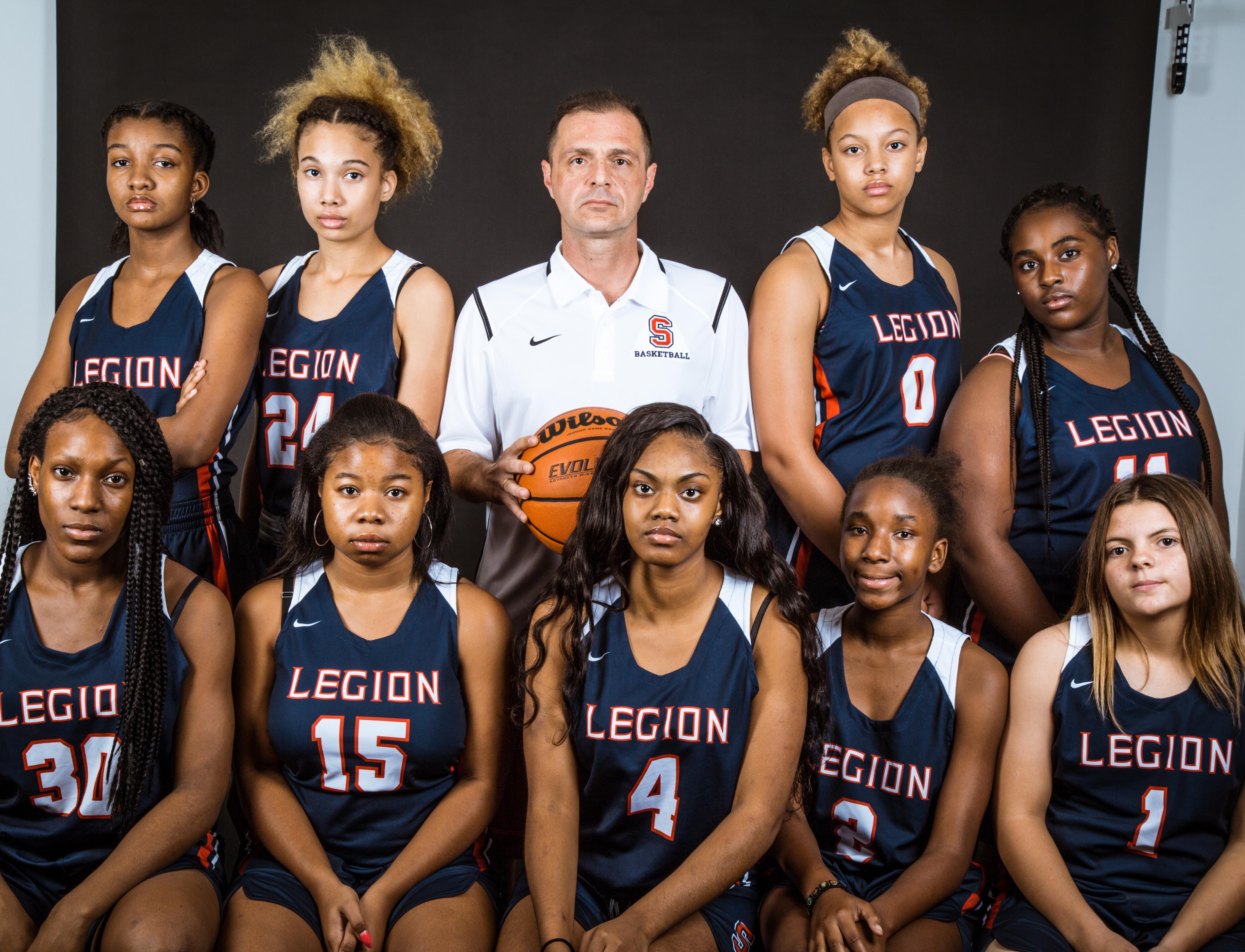Girls Varsity Basketball Game: 1/8/18 @ Manatee HS – Tip Off 6:00 PM