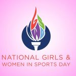 Happy National Girls and Women in Sports day