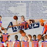 WMAA Boys Basketball kick off the season with a win over Crossroads Charter