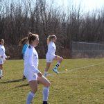 Girls Varsity Soccer beats vs Lee HS 8 – 0