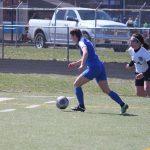 Girls Varsity Soccer beats Wellsprings Prep HS 5 – 2