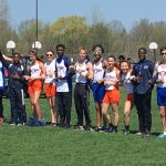 WMAA Track – Back to Back Conference Champs!