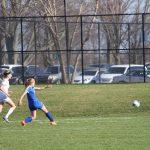 Girls Varsity Soccer beats Barry County Christian 8 – 0