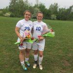 Girls Varsity Soccer beats vs Potter's House Christian School 3 – 0