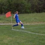 Girls Varsity Soccer falls to vs OPEN 2 – 0