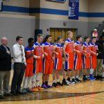 Battle of I-96 Basketball invite for WMAA vs. Detroit Southeastern – Boys hoops