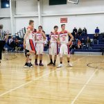 Boys Varsity Basketball beats vs Fruitport Calvary Christian Schools 47 – 34