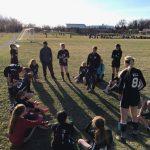 Girls Varsity Soccer beats Ottawa Hills 8 – 1