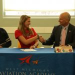 Julianna Wilson will Run Cross Country and Track at Davenport University