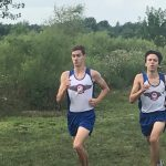 WMAA boys and girls cross country win Alliance League meets; Maxim Reuchlein claims individual crown