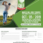 4th Annual WMAA Athletics Golf Outing