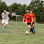 What a great week for Soccer – JV and Varsity