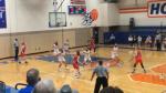 WMAA girls basketball falls short on the road against Saugatuck